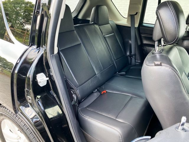 2015 Jeep Compass High Altitude Edition Madison, NC 10