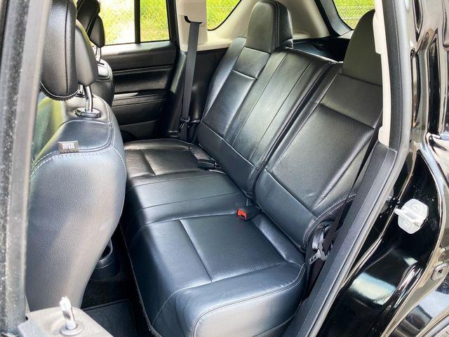 2015 Jeep Compass High Altitude Edition Madison, NC 21