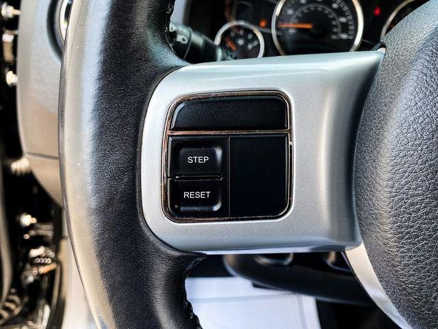 2015 Jeep Compass High Altitude Edition Madison, NC 26