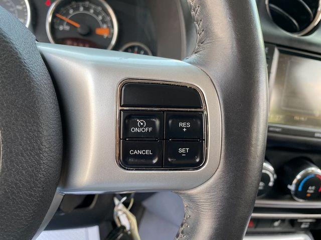 2015 Jeep Compass High Altitude Edition Madison, NC 27