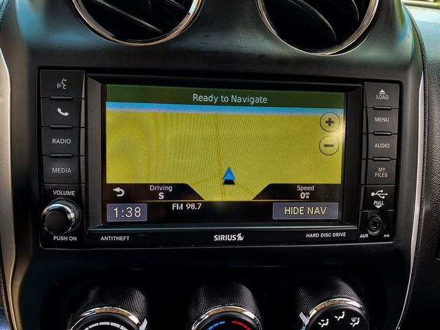 2015 Jeep Compass High Altitude Edition Madison, NC 29
