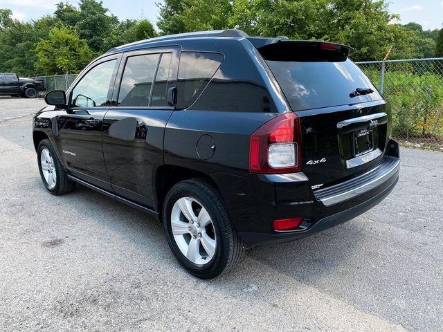 2015 Jeep Compass High Altitude Edition Madison, NC 3