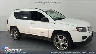 2015 Jeep Compass Sport in McKinney Texas, 75070