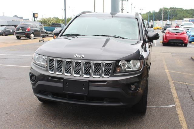 2015 Jeep Compass Latitude in Memphis, Tennessee 38115