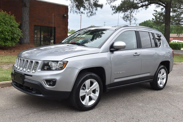 2015 Jeep Compass High Altitude Edition in Memphis, Tennessee 38128
