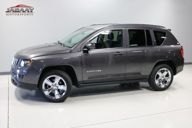 2015 Jeep Compass High Altitude Edition Merrillville, Indiana 27