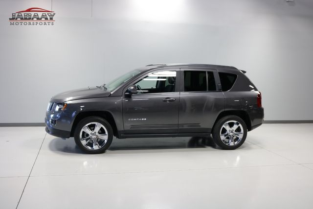 2015 Jeep Compass High Altitude Edition Merrillville, Indiana 34