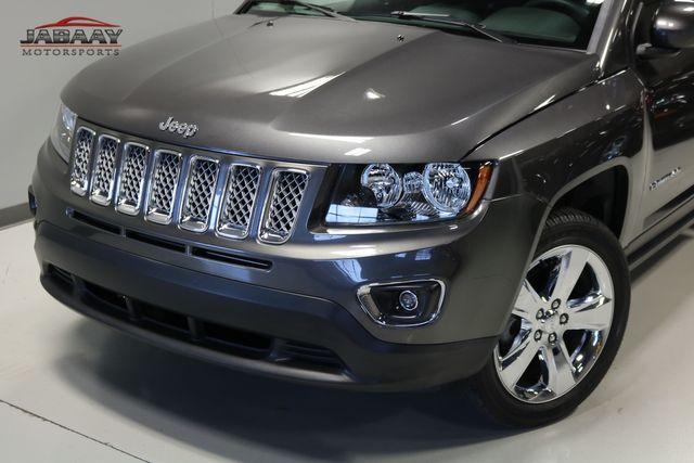 2015 Jeep Compass High Altitude Edition Merrillville, Indiana 28