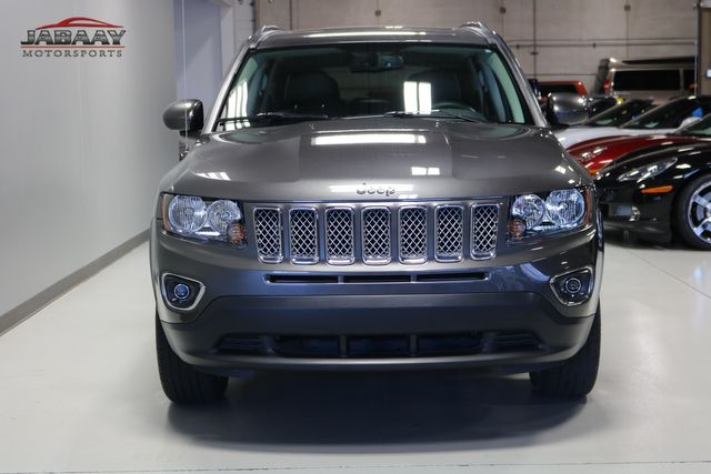 2015 Jeep Compass High Altitude Edition Merrillville, Indiana 7