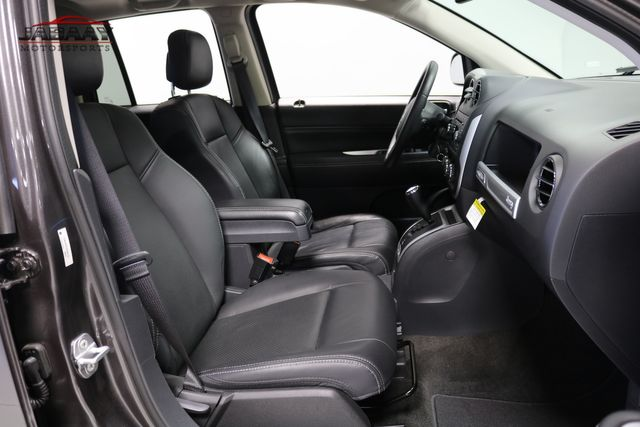 2015 Jeep Compass High Altitude Edition Merrillville, Indiana 15