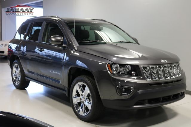 2015 Jeep Compass High Altitude Edition Merrillville, Indiana 6