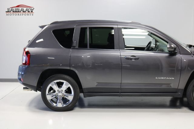 2015 Jeep Compass High Altitude Edition Merrillville, Indiana 37