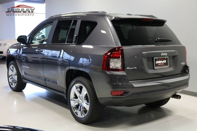 2015 Jeep Compass High Altitude Edition Merrillville, Indiana 2