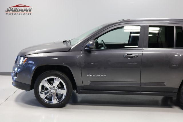 2015 Jeep Compass High Altitude Edition Merrillville, Indiana 30