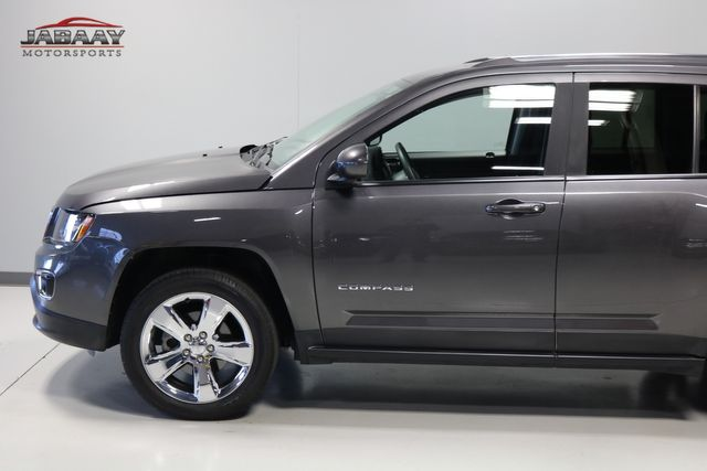 2015 Jeep Compass High Altitude Edition Merrillville, Indiana 31