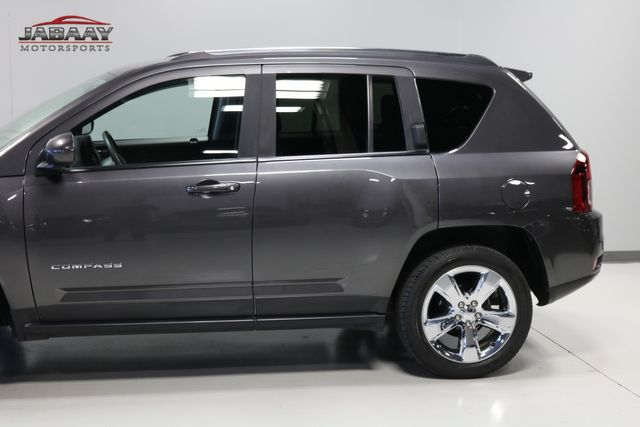 2015 Jeep Compass High Altitude Edition Merrillville, Indiana 32