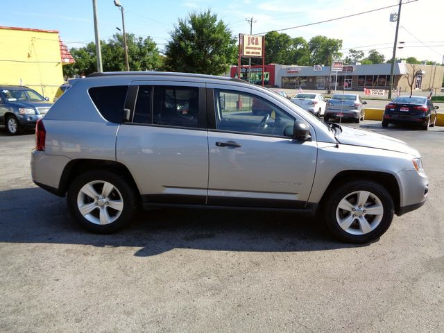 2015 Jeep Compass Sport in Nashville, Tennessee 37211