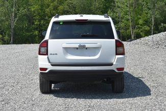 2015 Jeep Compass Sport Naugatuck, Connecticut 3