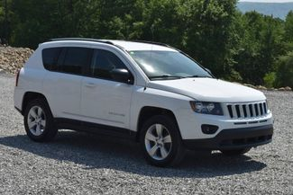 2015 Jeep Compass Sport Naugatuck, Connecticut 6