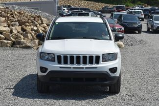2015 Jeep Compass Sport Naugatuck, Connecticut 7