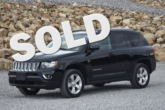 2015 Jeep Compass High Altitude Edition Naugatuck, Connecticut