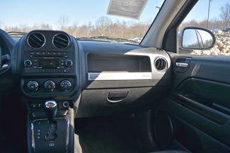 2015 Jeep Compass Altitude Edition Naugatuck, Connecticut 4
