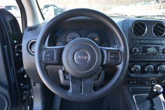 2015 Jeep Compass Altitude Edition Naugatuck, Connecticut 6