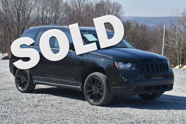 2015 Jeep Compass Altitude Edition Naugatuck, Connecticut