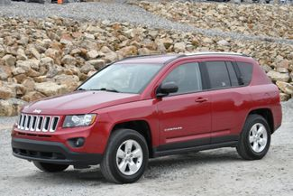 2015 Jeep Compass Sport Naugatuck, Connecticut 0