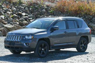 2015 Jeep Compass High Altitude Edition Naugatuck, Connecticut
