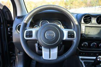 2015 Jeep Compass High Altitude Edition Naugatuck, Connecticut 21