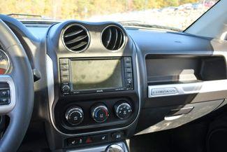 2015 Jeep Compass High Altitude Edition Naugatuck, Connecticut 22