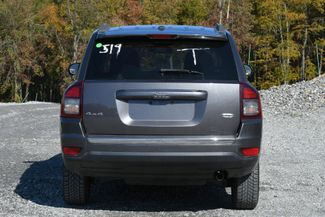 2015 Jeep Compass High Altitude Edition Naugatuck, Connecticut 3