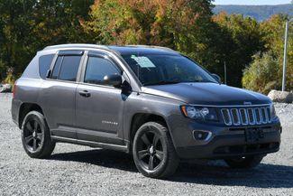 2015 Jeep Compass High Altitude Edition Naugatuck, Connecticut 6