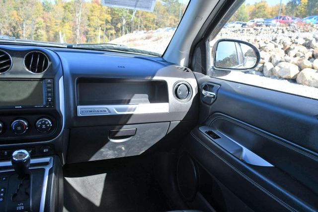2015 Jeep Compass High Altitude Edition Naugatuck, Connecticut 17