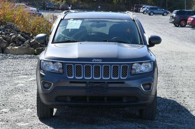 2015 Jeep Compass High Altitude Edition Naugatuck, Connecticut 7