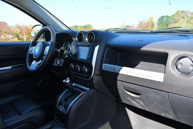 2015 Jeep Compass High Altitude Edition Naugatuck, Connecticut 8