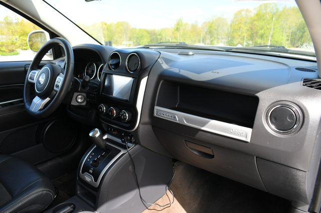 2015 Jeep Compass Latitude Naugatuck, Connecticut 11