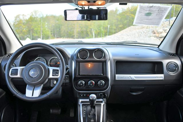 2015 Jeep Compass Latitude Naugatuck, Connecticut 19