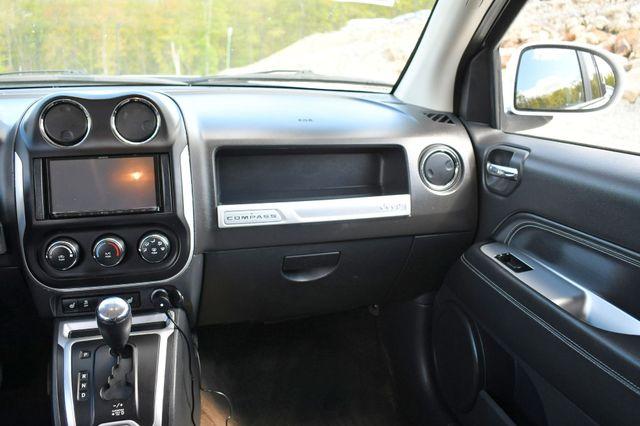 2015 Jeep Compass Latitude Naugatuck, Connecticut 20