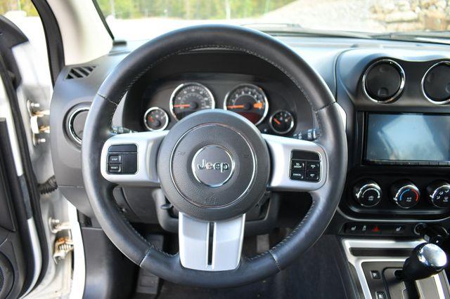 2015 Jeep Compass Latitude Naugatuck, Connecticut 22