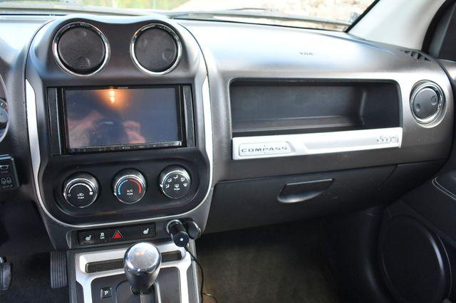 2015 Jeep Compass Latitude Naugatuck, Connecticut 23