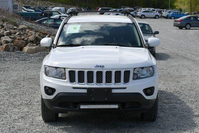 2015 Jeep Compass Latitude Naugatuck, Connecticut 9