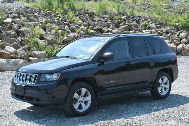 2015 Jeep Compass Sport Naugatuck, Connecticut 2