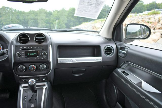 2015 Jeep Compass Latitude 4WD Naugatuck, Connecticut 20