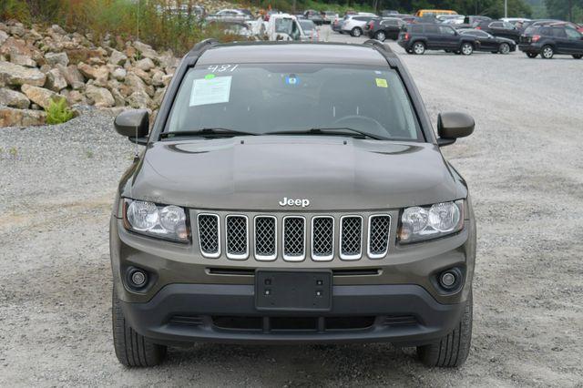 2015 Jeep Compass Latitude 4WD Naugatuck, Connecticut 9