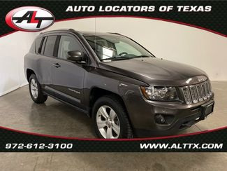 2015 Jeep Compass Latitude 4X4 in Plano, TX 75093