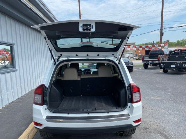2015 Jeep Compass Limited in San Antonio, TX 78212