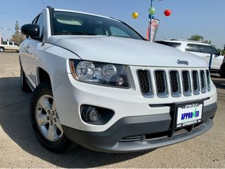 2015 Jeep Compass Sport in Sanger, CA 93567