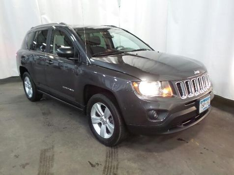 2015 Jeep Compass Sport in Victoria, MN